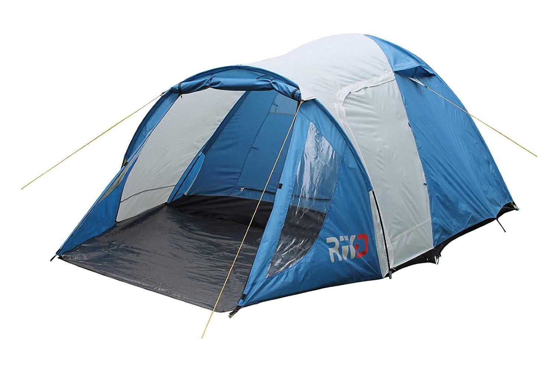 Tente Blackhawk - 6 personnes