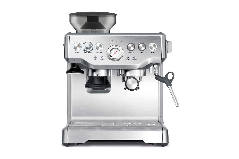 Machine à café Barista Express