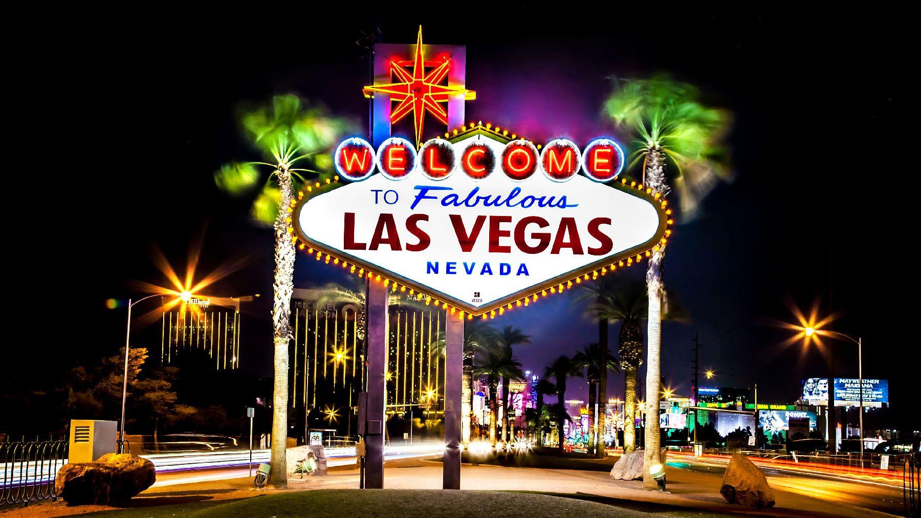 EXPO NAPA 2022 à Las Vegas